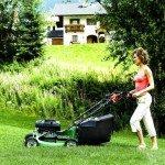 Hướng dẫn mua hàng cho các máy cắt cỏ có người lái