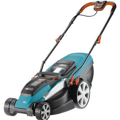 Máy cắt cỏ chạy điện 42E Gardena 04043-20