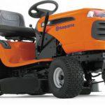 Xe cắt cỏ có người lái Husqvarna CT151