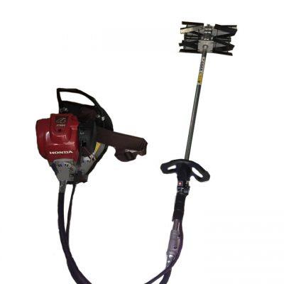 Máy xạc cỏ cầm tay cần mềm Honda UMR435U2ST