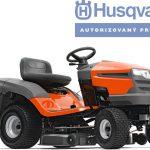 Xe cắt cỏ cho sân Golf Husqvarna CT138